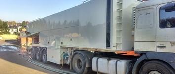 TOCA bvba Chape en Vloerwerken - Bekkevoort - Chapewerken