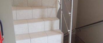 TOCA bvba Chape en Vloerwerken - Bekkevoort - Tegelwerken