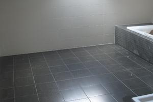 TOCA bvba Chape en Vloerwerken - Tegelwerken